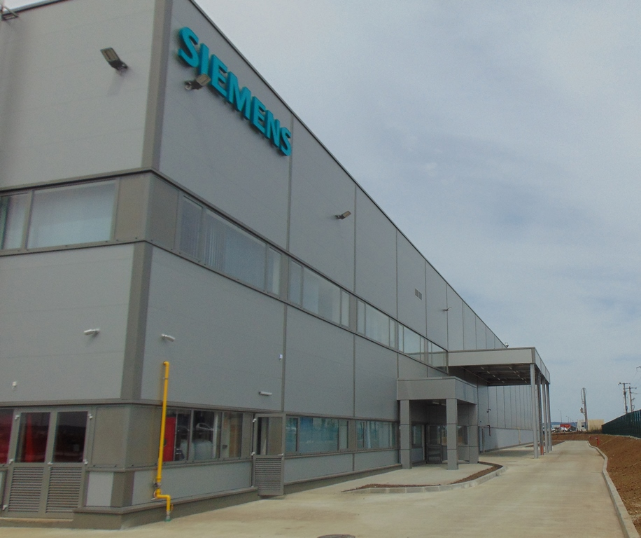 Constructie proiect Siemens